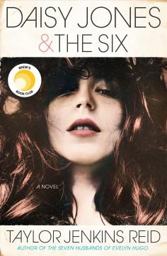 Cover: 'Daisy Jones & The Six'