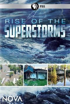 Rise of the superstorms
