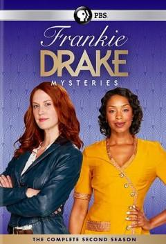 Frankie Drake mysteries The complete second season