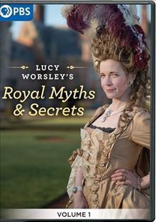 Lucy Worsleys royal myths and secrets s Selections