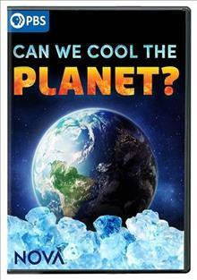 Can we cool the planet