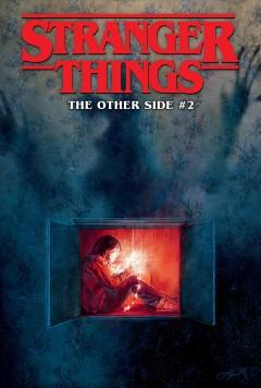 Stranger things 2 The other side