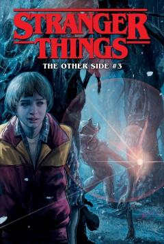 Stranger things 3 The other side