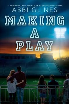 Book Cover: 'Making a play'