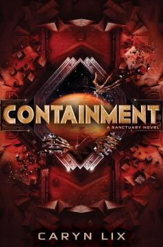 Book Cover: 'Containment'