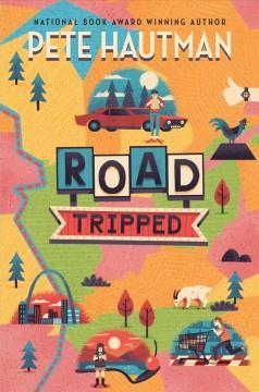 Book Cover: 'Road tripped'