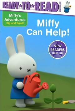 MIFFY CAN HELP