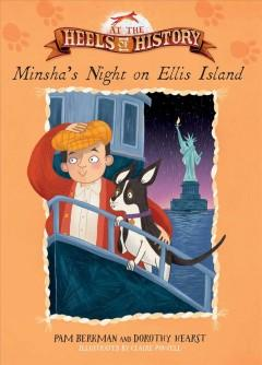 Minshas night on Ellis Island