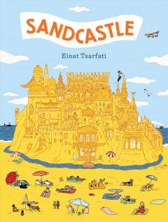 Book Cover: 'Sandcastle'