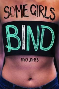 Book Cover: 'Some girls bind'
