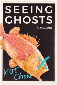 Book Cover: 'Seeing ghosts'