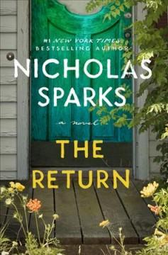 Book Cover: 'The return'