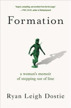 Book Cover: 'Formation'