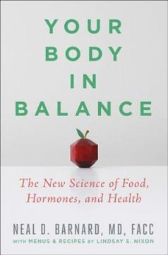 Book Cover: 'Your body in balance'