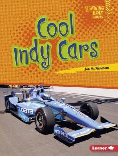 Cool Indy cars