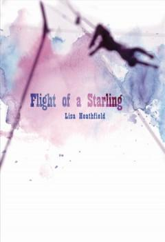 Book Cover: 'Flight of a starling'