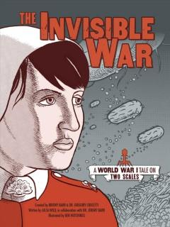 Cover: 'The Invisible War'