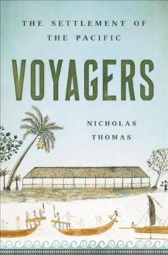 Book Cover: 'Voyagers'