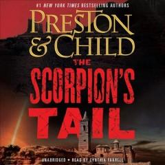 The scorpions tail
