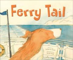 'Ferry Tail' by Katharine Kenah