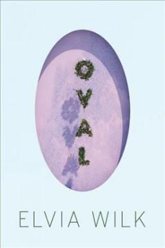 Book Cover: 'Oval'