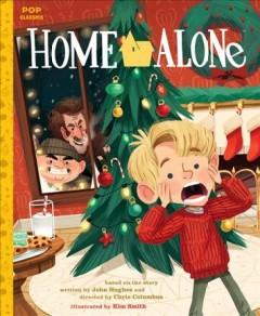 'Home Alone' by Jason Rekulak