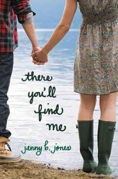 'There You'll Find Me' by Jenny B. Jones