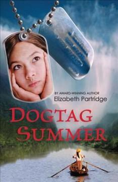 Cover: 'Dogtag Summer'