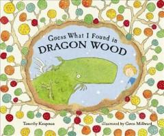 'Guess What I Found in Dragon Wood' by Timothy Knapman