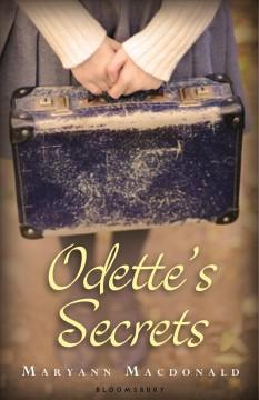 'Odette's Secrets' by Maryann Macdonald