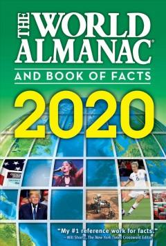 Book Cover: 'The world almanac and book of facts 2020'