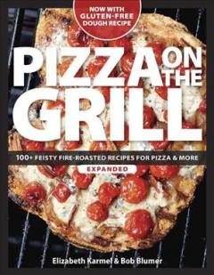 Cover: 'Pizza on the Grill'