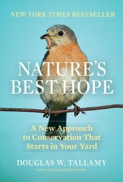 Book Cover: 'Natures Best Hope'
