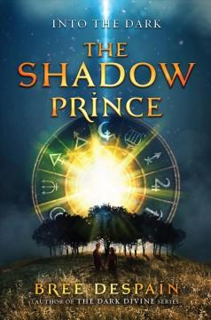 'The Shadow Prince (Into the Dark, #1)' by Bree Despain