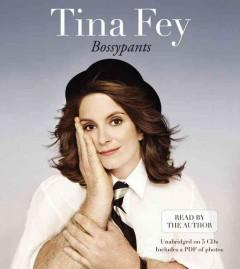'Bossypants' by Tina Fey