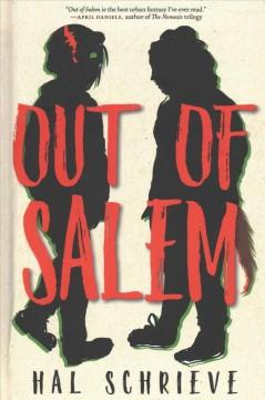 Book Cover: 'Out of Salem'