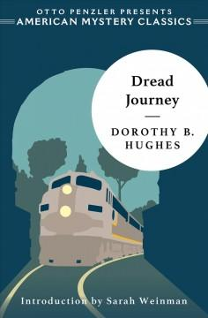 Book Cover: 'Dread journey'