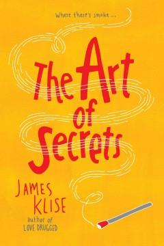Cover: 'The Art of Secrets'