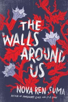 The Walls Around Us book cover