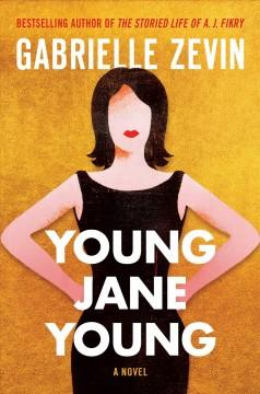 Cover: 'Young Jane Young'