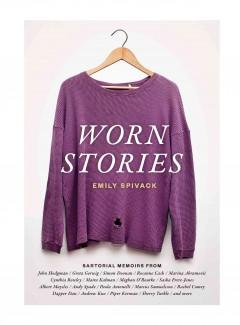 Cover: 'Worn Stories'