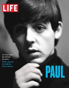 'Paul'  by  Tony Scherman