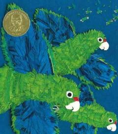 'Parrots Over Puerto Rico' by Susan L. Roth