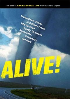 'Alive!' by Reader's Digest