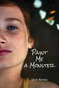 'Paint Me a Monster' by Janie Baskin