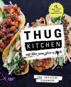 Cover: 'Thug Kitchen'