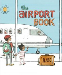 Cover: 'The Airport Book'