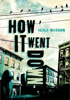 'How It Went Down' by Kekla Magoon