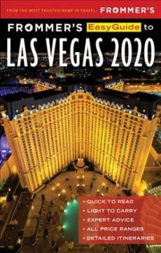 Frommers easyguide to Las Vegas 2020