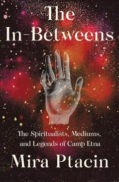 Book Cover: 'The in-betweens'
